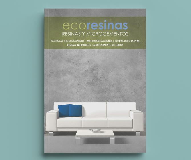 Catálogo General Ecoresinas